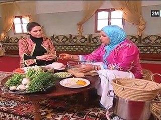 recette choumicha mejjat marrakech