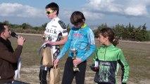 Les Collines de Carnoux 2012 - Part 5 - Compétition Course VTT XC X-Country - Dimanche 15 Janvier