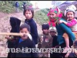 Lolo noirs au Vietnam -  Rencontre en terres inconnues sans Frederic Michalack- Exclusive !!!!