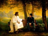 Zaboor 40 (Psalm 40) Main Sabar Dy Nal Aas Rakh k