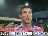 Big Brother 13 Finale Interview Jeff Schroeder
