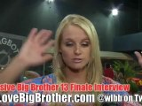 Big Brother 13 Finale Interview Jordan Lloyd