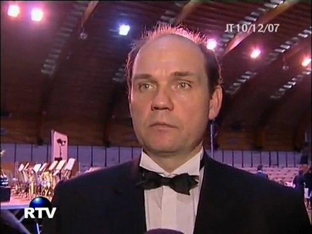 Téléthon Rosny 2007