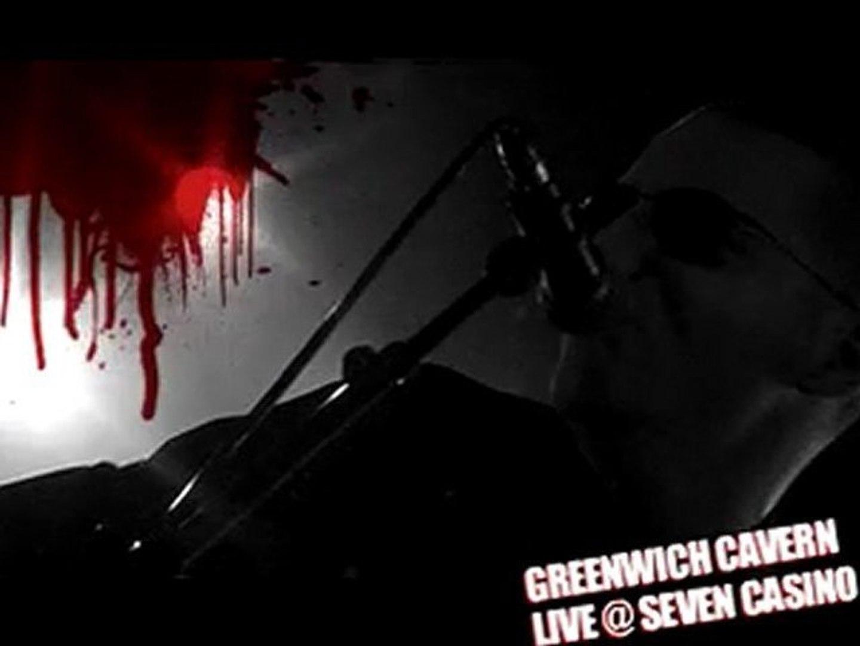 GREENWICH CAVERN - LIVE @ SEVEN CASINO - 15.12.2011