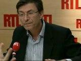 """Christian Buchet, directeur du Centre d'étude de la mer à l'Institut catholique de Paris, était l'invité de """"RTL Midi"""" lundi"""