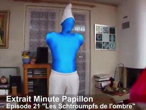 Lyon Décalé RENCONTRE / KRISS pour MINUTE PAPILLON (INFO LD BYDAY)