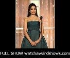 Freida Pinto 69th Golden Globe Awards 2012