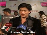 Hilarious Shahrukh Khan Speaks About His Awards @ 'Colors Screen Awards'