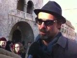 Intervista ad Alessandro-Cyrano de Bergerac