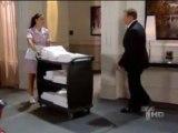 Una Maid en Manhattan Capitulo 33