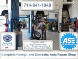 714.841.1949 Chevy Transmission Alignment Brakes Huntington Beach | Chevy Repair Huntington Beach, CA