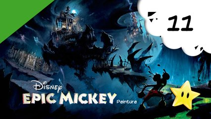 Disney Epic Mickey - 11