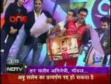 Glamour Show [NDTV] - 17th January 2012 Video Watch Online