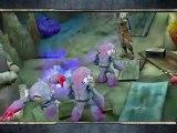 """Heroes of Ruin - Square Enix - Trailer """"Histoire et Environnements"""""""