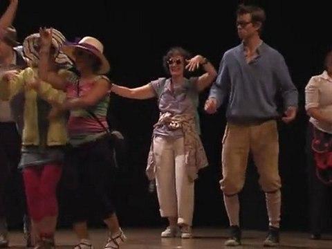 Théâtre Esedi (acte 1)