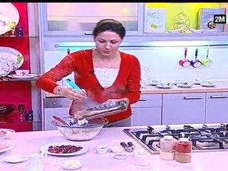 Choumicha - Recette Terrine au Poulet et Foie