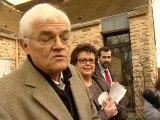 Web - Christine Boutin en demande de parrainage dans les Yvelines