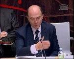 Intervention de Pierre Moscovici dans la commission d'enquête sur la libération des infirmières bulgares [13 décembre 2007]