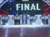 Sports extrêmes : Red Bull Crashed Ice