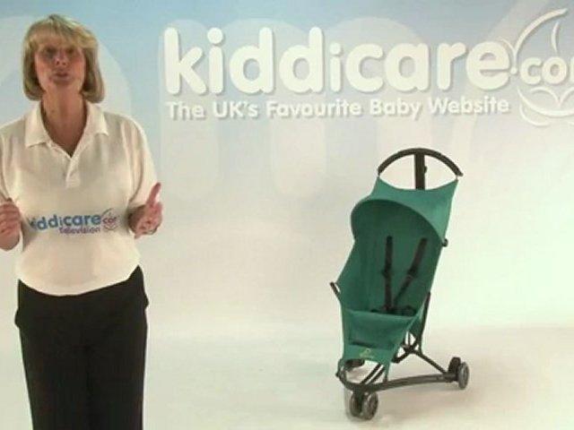 Quinny Yezz Stroller – Kiddicare