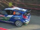 rallye  monte-carlo  2012 ( shakedown )