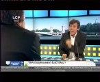 David Assouline dans Politique Matin sur LCP - 17 janvier 2012