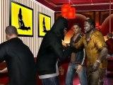 9mm (Freeway & Jake One) - Jeu Gameloft