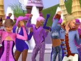 Les Sims 3 Showtime et Katy Perry !