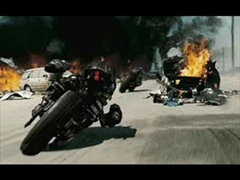 Terminator 4 Salvation Movie HD Trailer