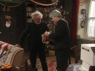 Father Ted (S02E11) A Christmassy Ted