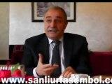BELEDİYE BAŞKANI DR. AHMET EŞREF FAKIBABA BASIN TOPLANTISI