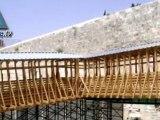 Jérusalem : le pont Mughrabi classé dangereux