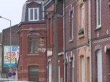 Un corps retrouvé enterré à Lille-Fives :