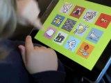Les Jeux du livre des bruits - une application iPhone et iPad pour enfants signée Europa-Apps