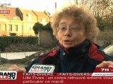 Emmaüs se mobilise contre le mal logement (Saint André Lez Lille)