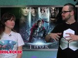 Nerdlocker - Natalie Portman and Thor Developments!