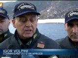 Costa Concordia : des recherches ardues pour les secouristes