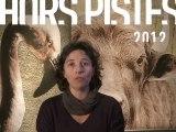 HORS PISTES 2012, 7ème édition