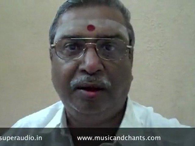 Rare Jathis by Vazhuvoor Manicka Vinayagam son of Vazhuvoor Ramaiah Pillai