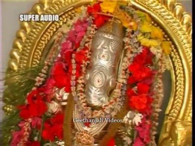 Lord Vinayak — Ganapati Gayathri Sanskrit