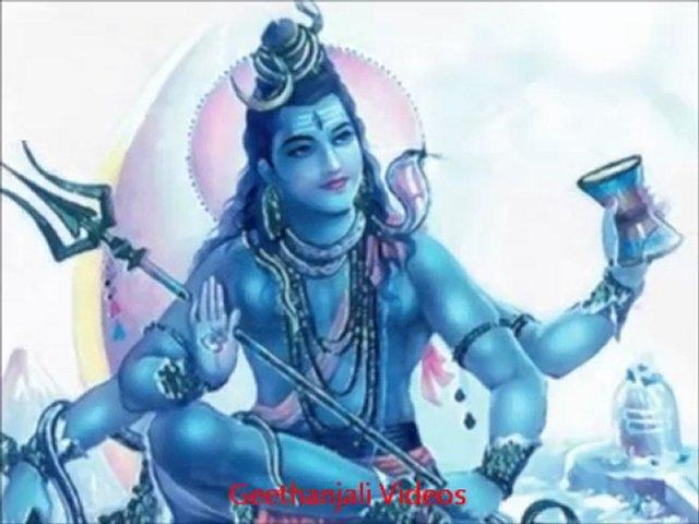 Shiva Tandava Stotram — Shri Shiva Strotanjali — Sanskrit