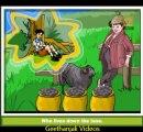 Animated Nursery Rhymes - Baa Baa Black Sheep