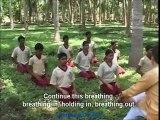 Yoga Advanced Pranayamas  Sukha Purvaka Pranayama