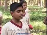 Yoga Advanced Pranayamas  Sukha Purvaka Pranayama  Loma Pranayama