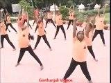 Yoga For Beginners Backward Forward Bending