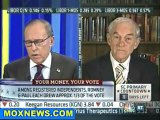 Ron Paul I Receive Twice As Much In Military Donations As All Other Candidates Combined