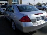 Used 2007 Honda Accord Roseville CA - by EveryCarListed.com