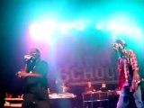 "Snoop Dogg & Wiz Khalifa feat Juicy J ""Smokin On"""