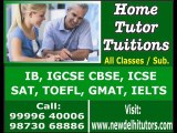GMAT SAT HOME TUTORS TUITION TEACHER IN GURGAON NEW DELHI INDIA CALL 9999640006
