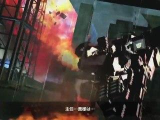 Trailer 5 de Armored Core 5